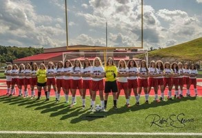 GIRLS SOCCER TAKES OVC TITLE IN 1ST SEASON